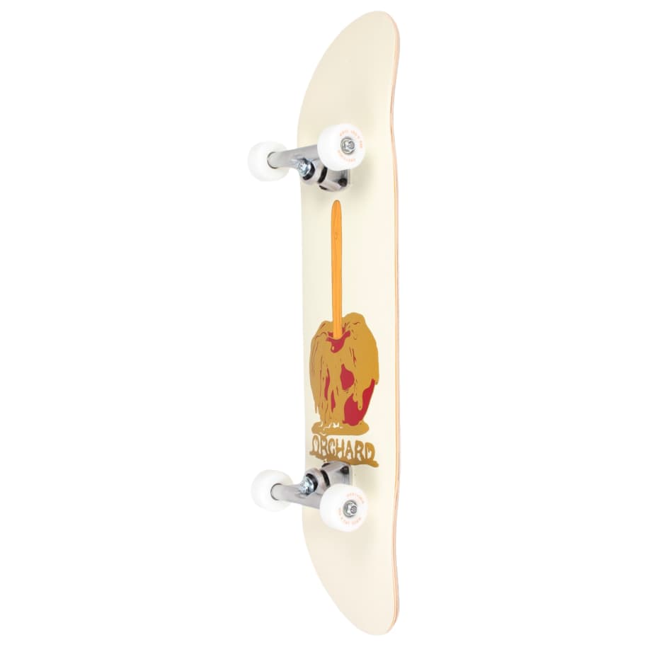Orchard Candy Apple Hybrid Complete Skateboard 7.5 (With Free Skate Tool) | Complete Skateboard by Orchard 2