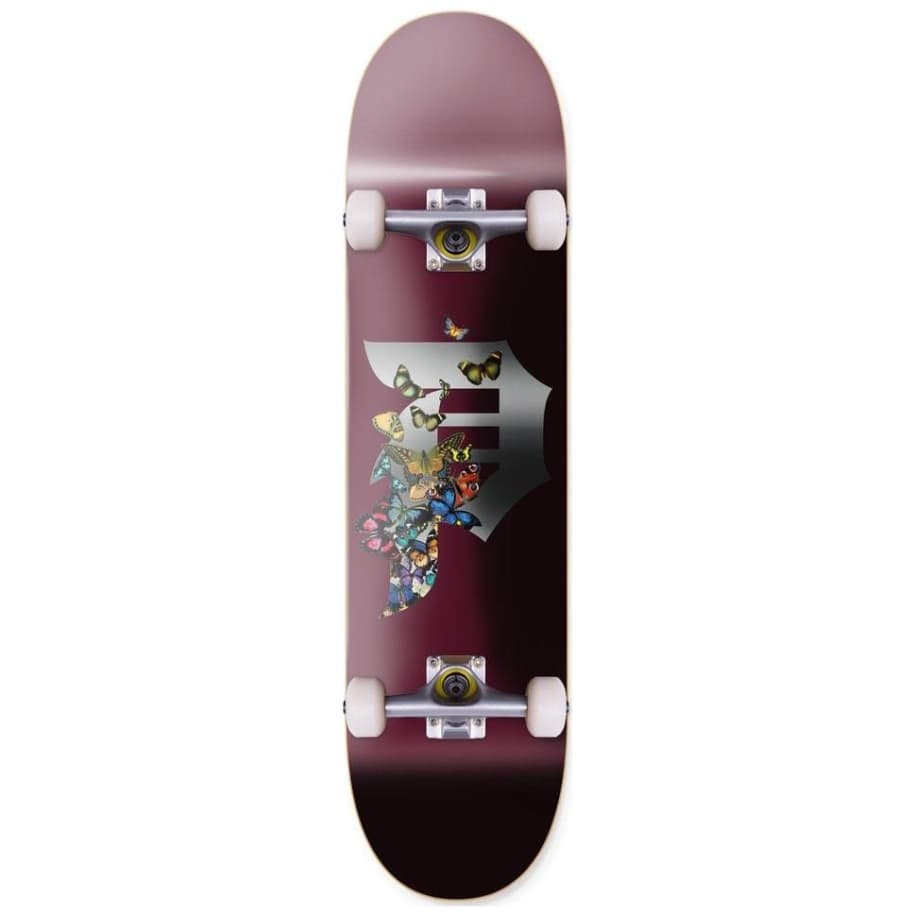 "Primitive Dirty P Colony Complete Skateboard - 7.75""   Complete Skateboard by Primitive Skateboards 1"