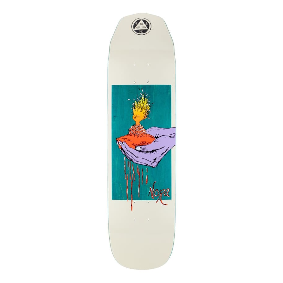 """Nora Soil On Wicked Princess 