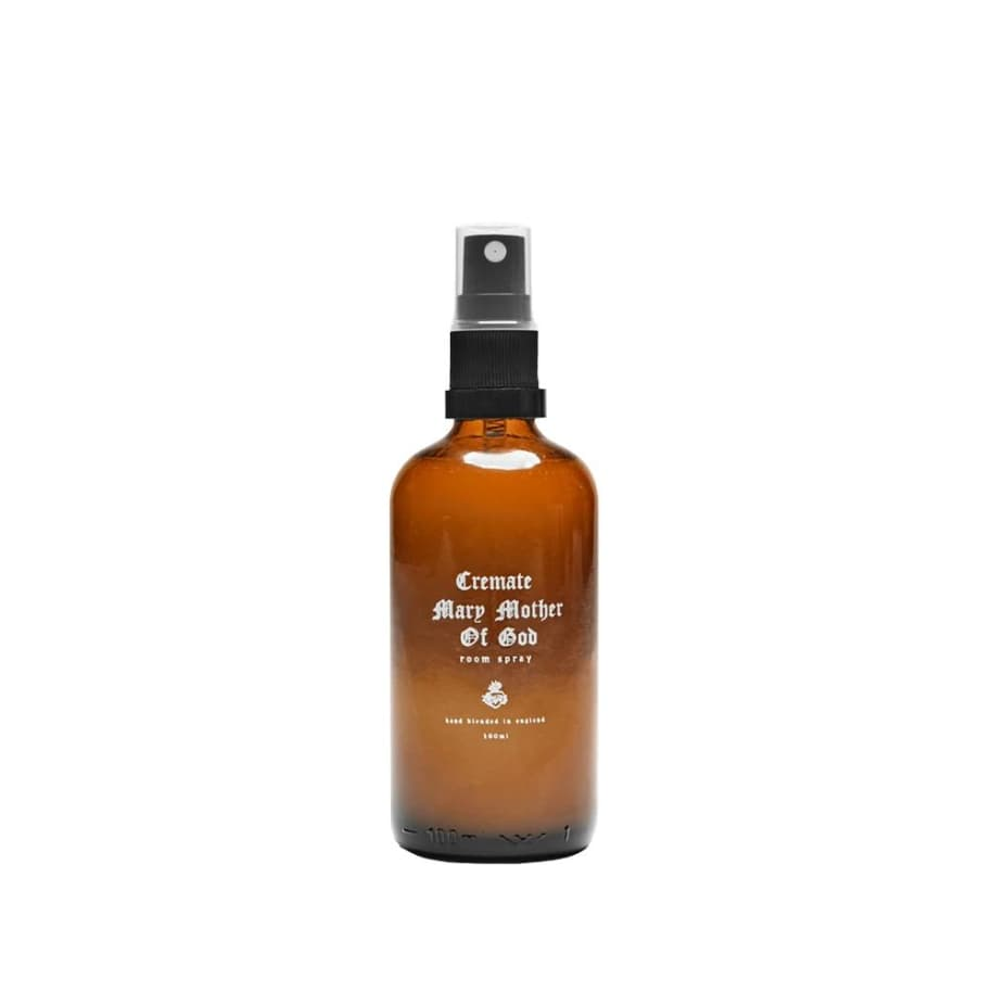Cremate Mary Mother of God Room Spray | Giftables by Cremate 1