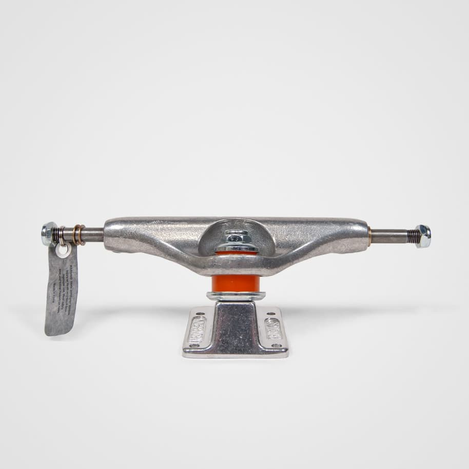 Independent Trucks - (Single) Indy 139 Forged Hollow Stage 11 Skateboard Truck - Raw | Trucks by Independent Trucks 3