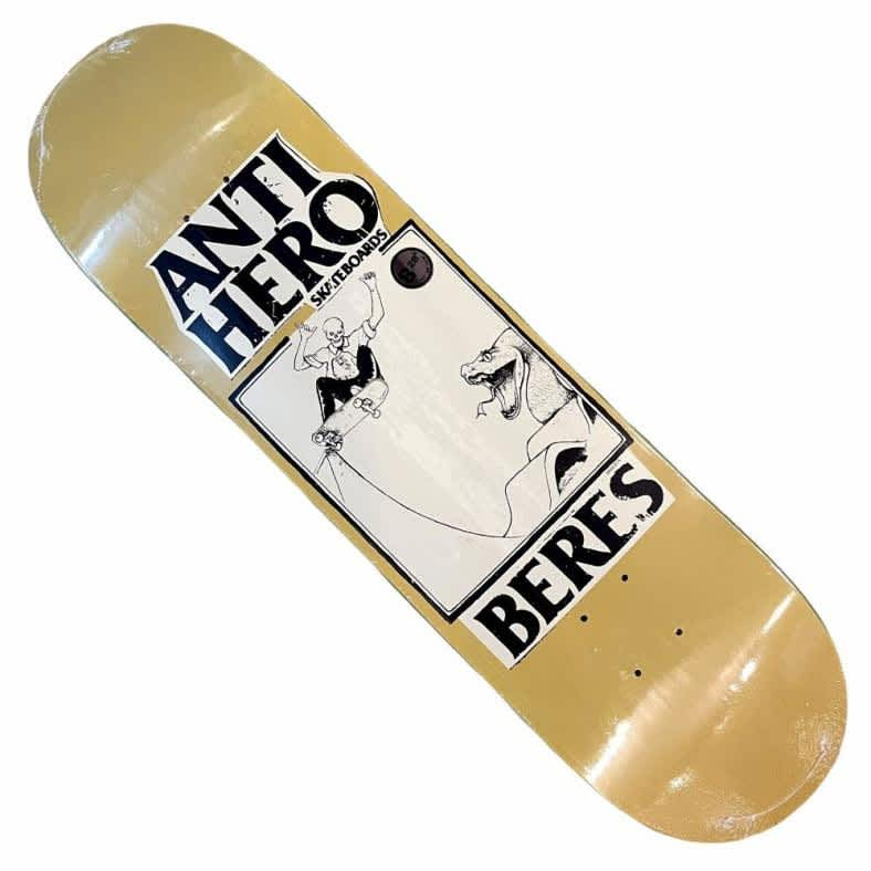 Anti Hero Raney Lance Deck - 8.28 | Deck by Antihero Skateboards 1