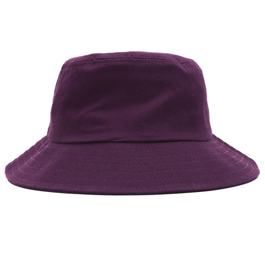 Obey Bold Bucket Hat | Bucket Hat by OBEY Clothing 2