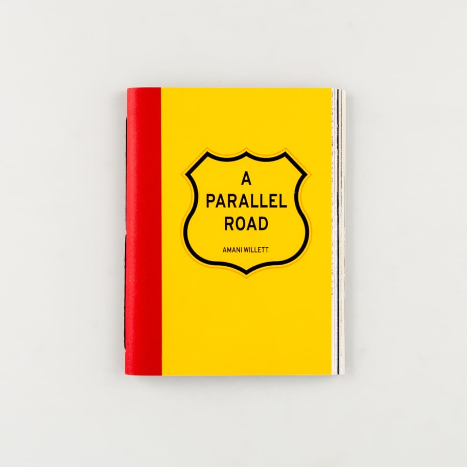 A Parallel Road | Book by Village Books 1