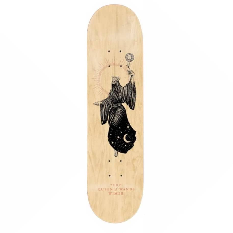 Zero Deck Arcana Wimer 8.5"