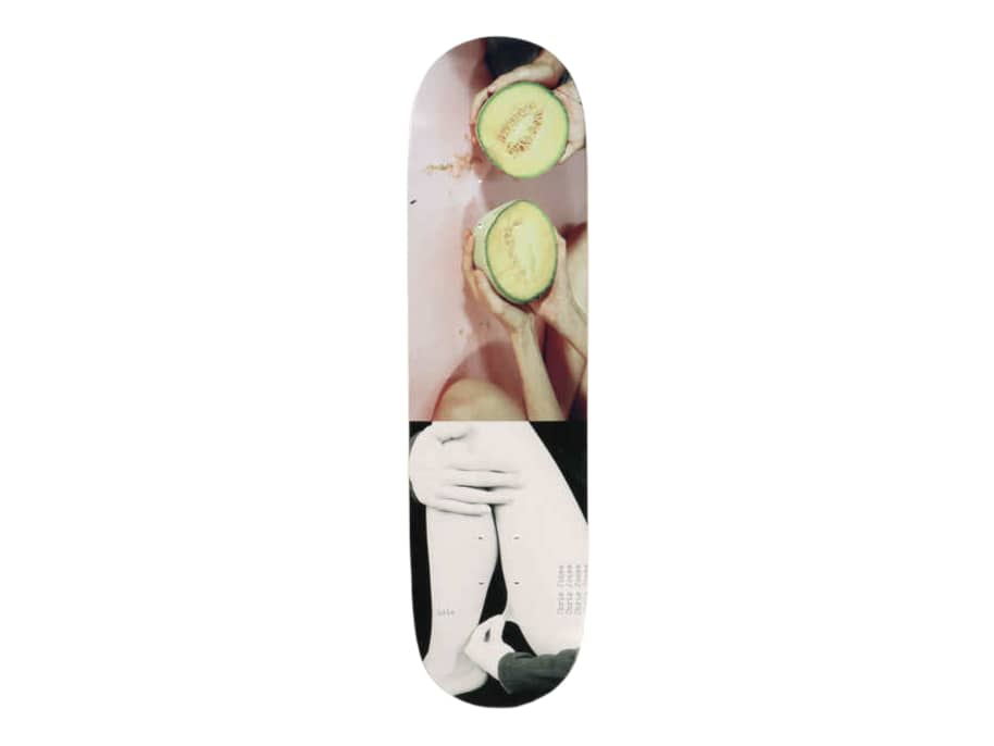 Isle - Artist Series Jenna Westra Deck Jones 8.375"