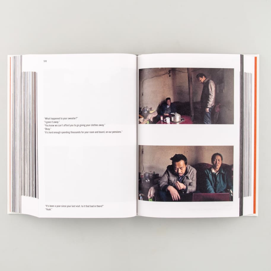 The Walking Eye | Book by Roma Publications 8