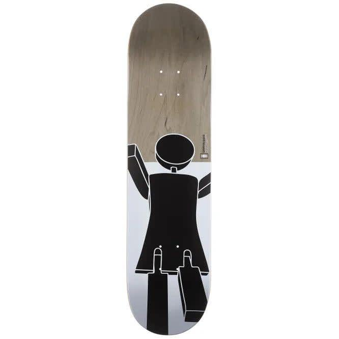 Girl Gass Marionettes Deck | Deck by Girl Skateboards 1