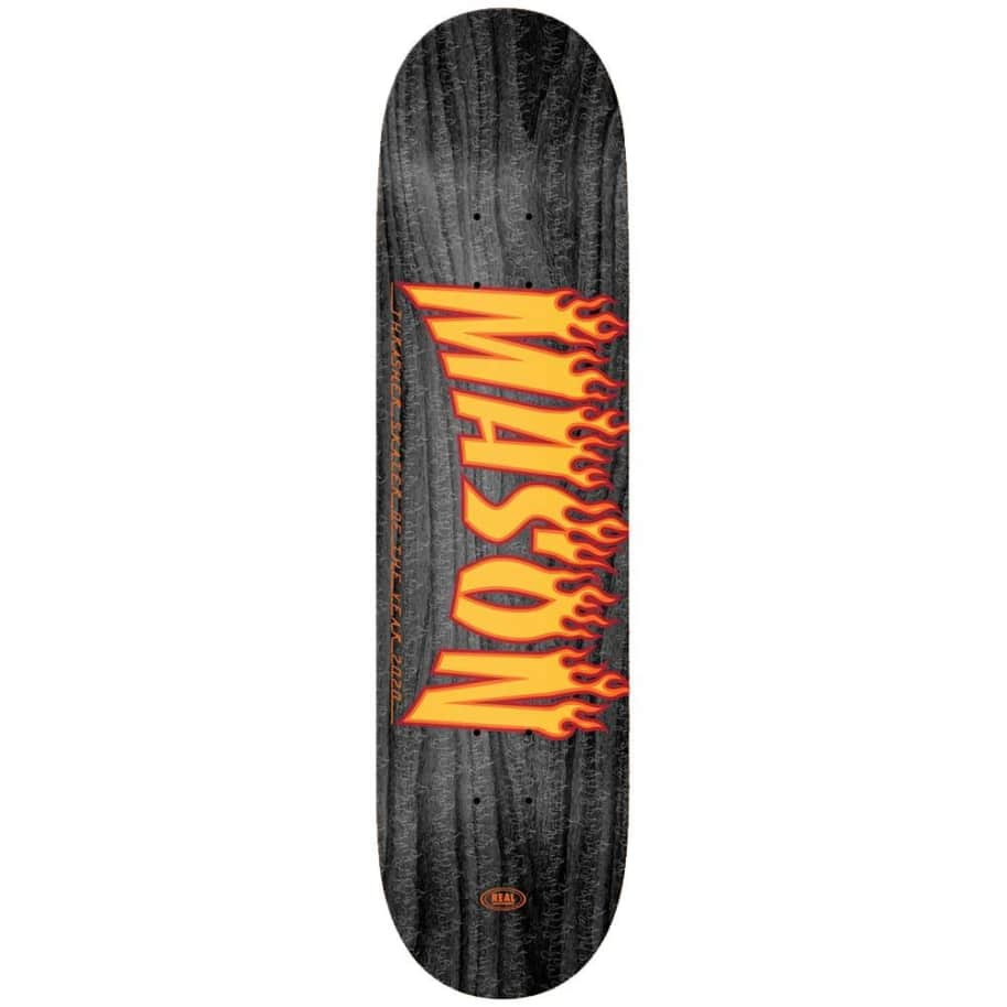 Real Mason S.O.T.Y. Skateboard Deck | Deck by Real Skateboards 1