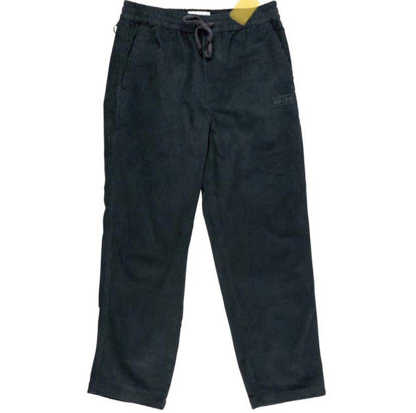 Welcome - Hydra Corduroy Elastic Pants (Magic Forest) | Trousers by Welcome Skateboards 1