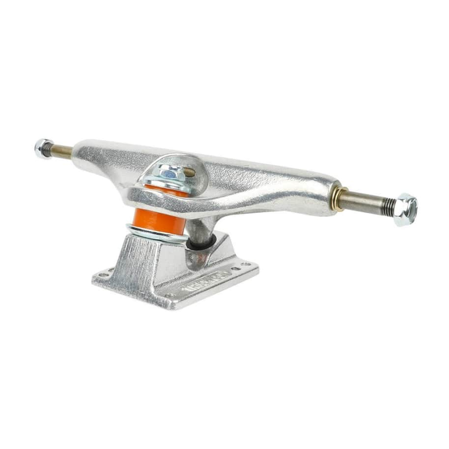Stage 11 Forged Hollow Silver 144 | Trucks by Independent Trucks 2