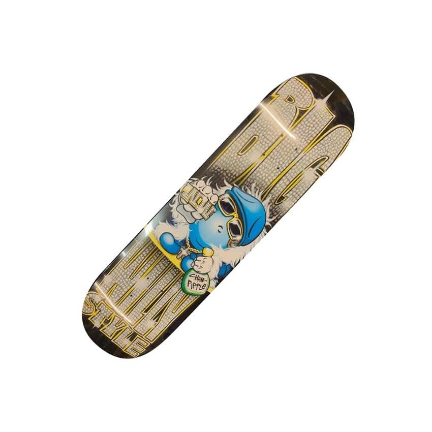 World Industries Big Willy Style Deck | Deck by World Industries 1