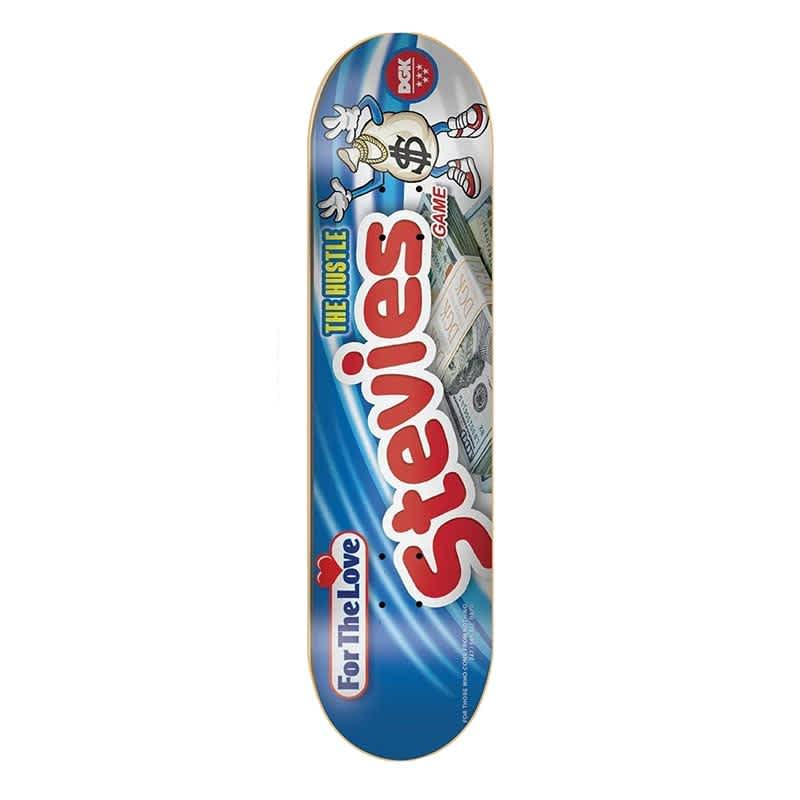 "DGK Stevie Cornerstore 8.06"" Deck 