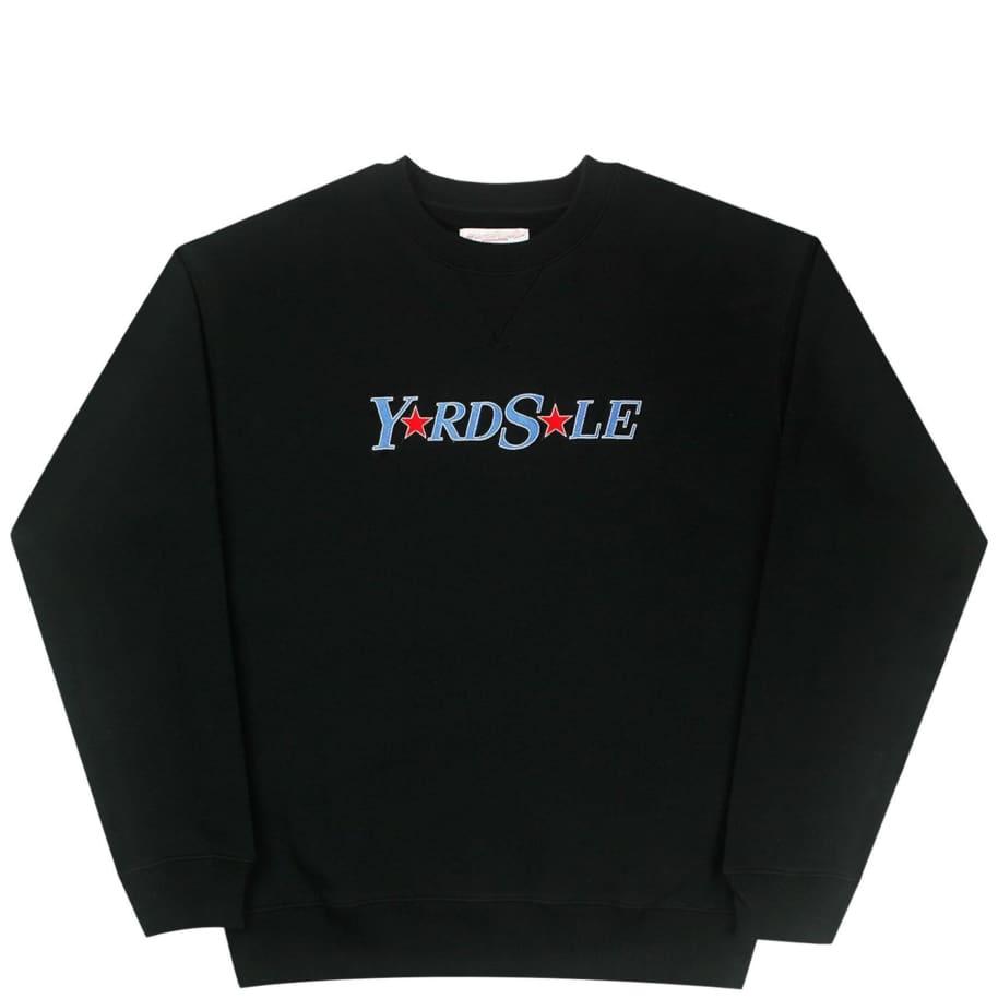 Yardsale Magic Sweater - Black | Sweatshirt by Yardsale 1