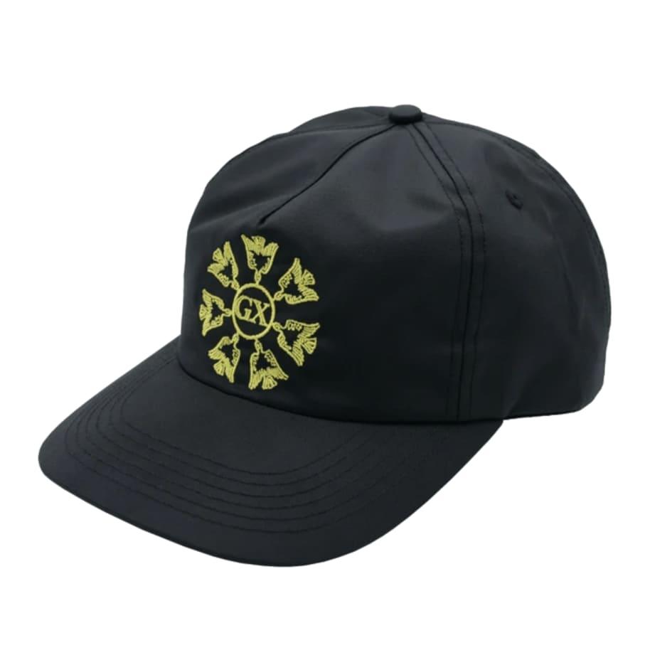 GX1000 Dove Cap - Black | Baseball Cap by GX1000 1
