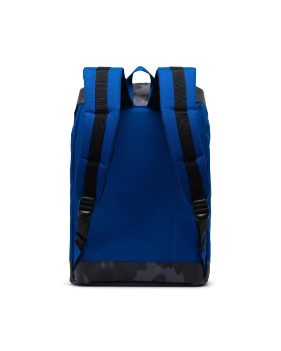 Herschel Retreat Backpack - Surf The Web | Backpack by Herschel Supply Co. 4