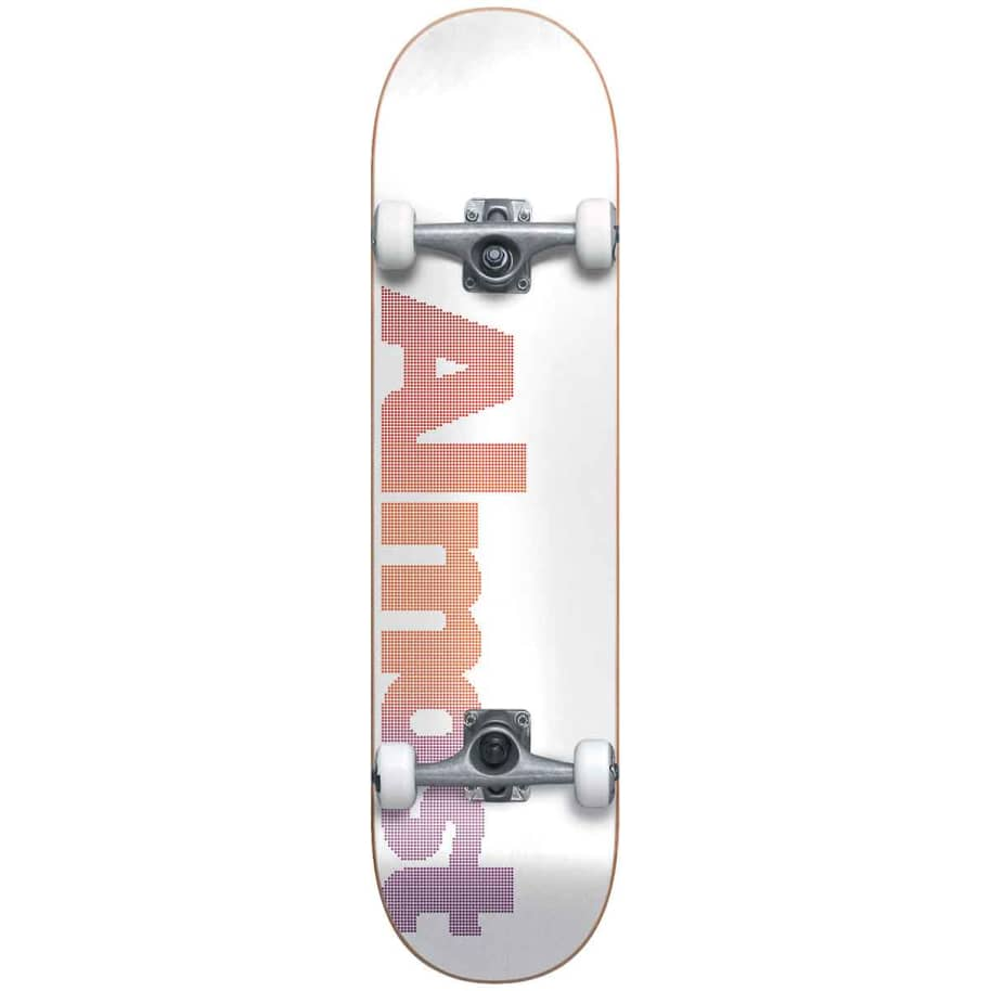 ALMOST Dot Logo Complete 7.75 | Complete Skateboard by Almost Skateboards 1