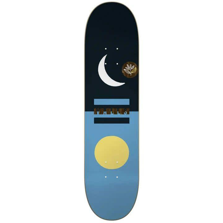 Magenta Leo Vall Day and Night Deck | Deck by Magenta Skateboards 1