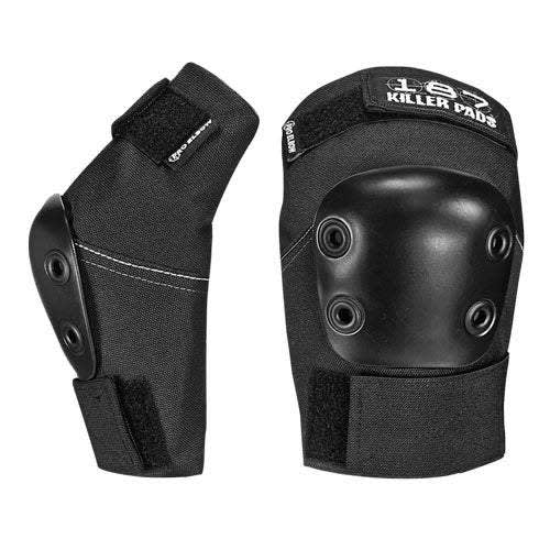187 Killer Pads Pro Elbow Pads   Pads by 187 Killer Pads 1