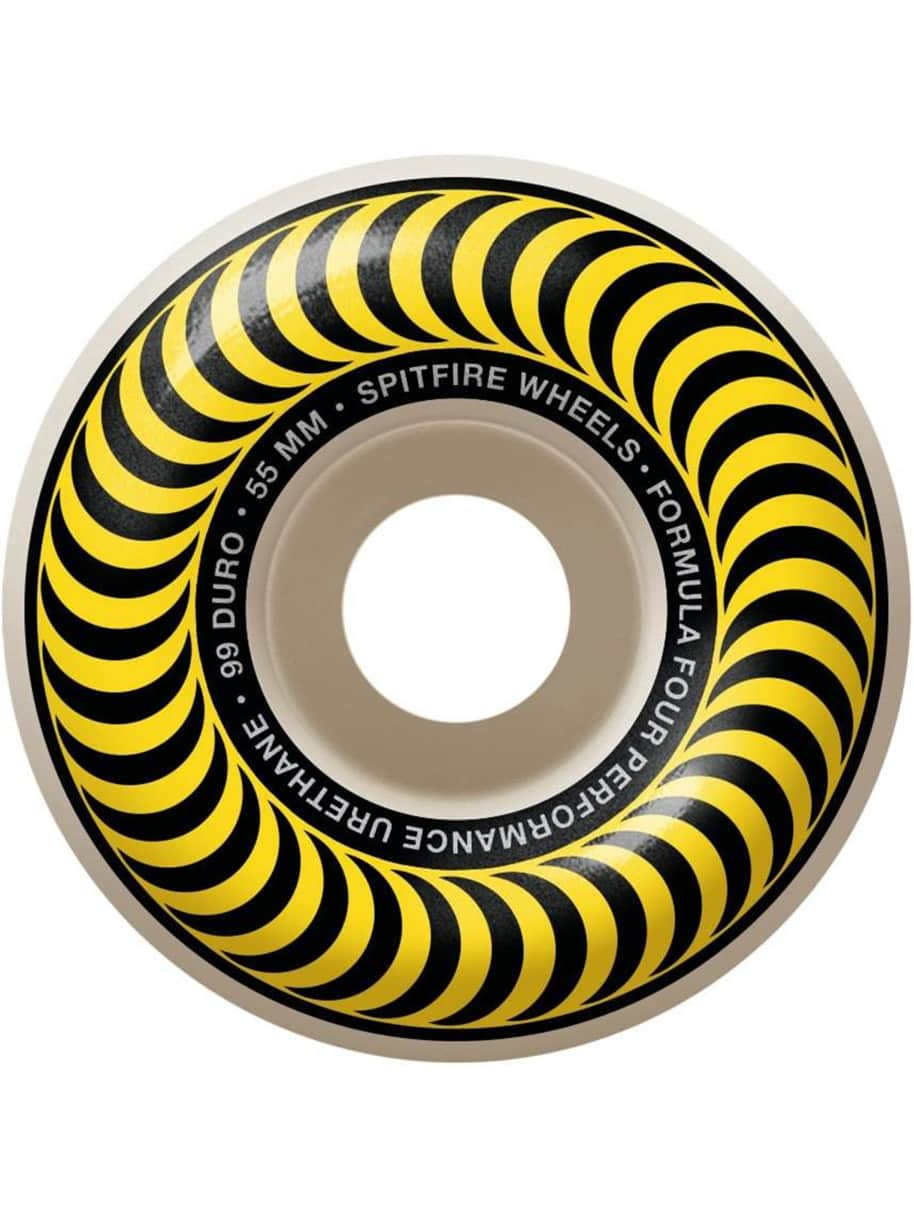 """SPITFIRE-""""FORMULA FOUR CLASSIC 99A""""(55MM) 