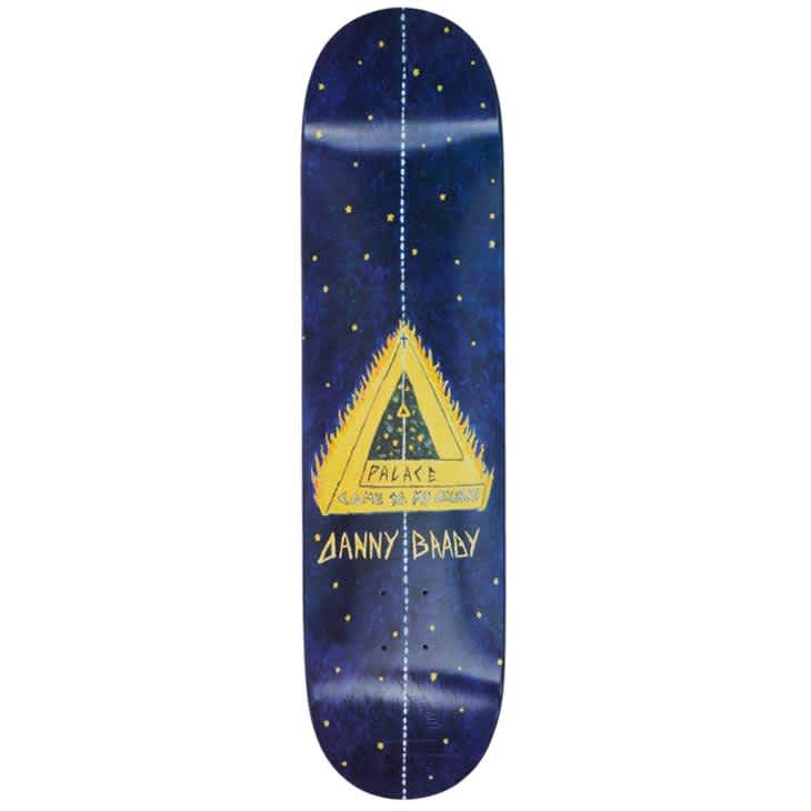 Palace Brady Pro S24 Skateboard Deck - 8"