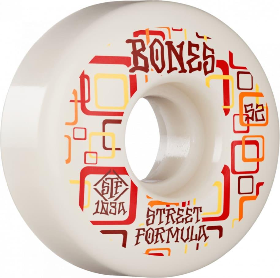 BONES Retros STF Wheels | Wheels by BONES 1