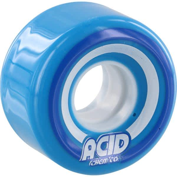 ACID 55mm Pods Hybrid Cruiser Wheels (Various Colors) | Wheels by Acid Chemical Co. 1