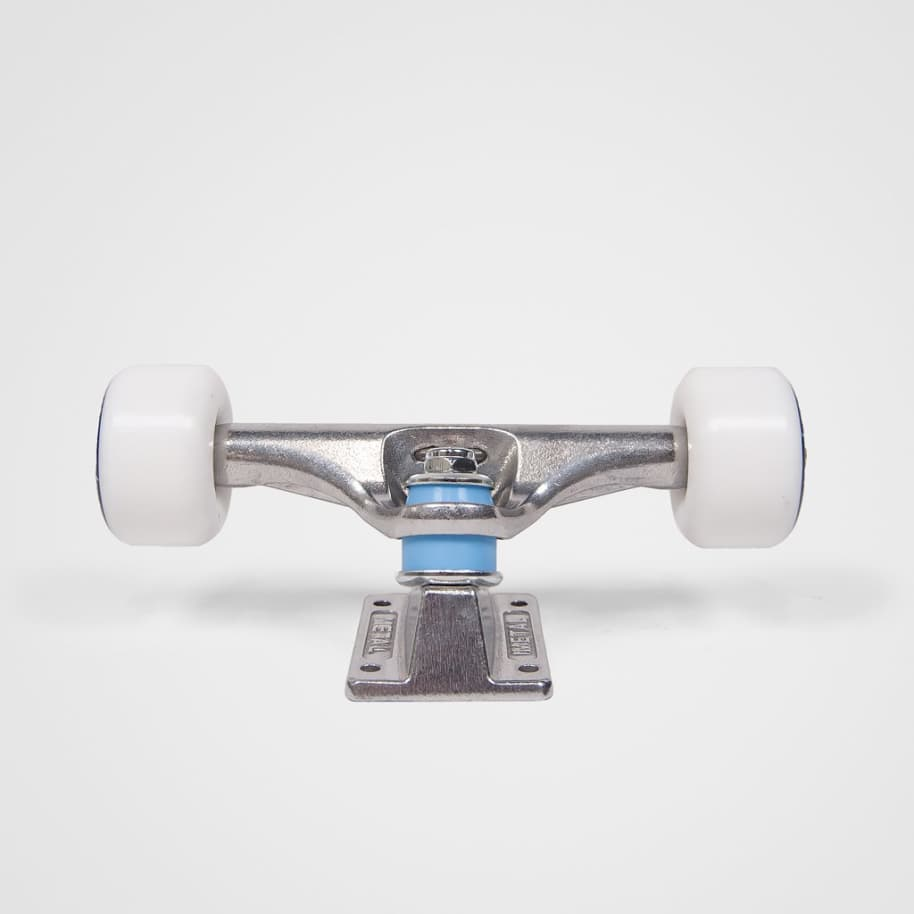 Picture - 5.5 Snack Pack Skateboard Undercarriage Kit | Trucks by Picture Wheel Company 3