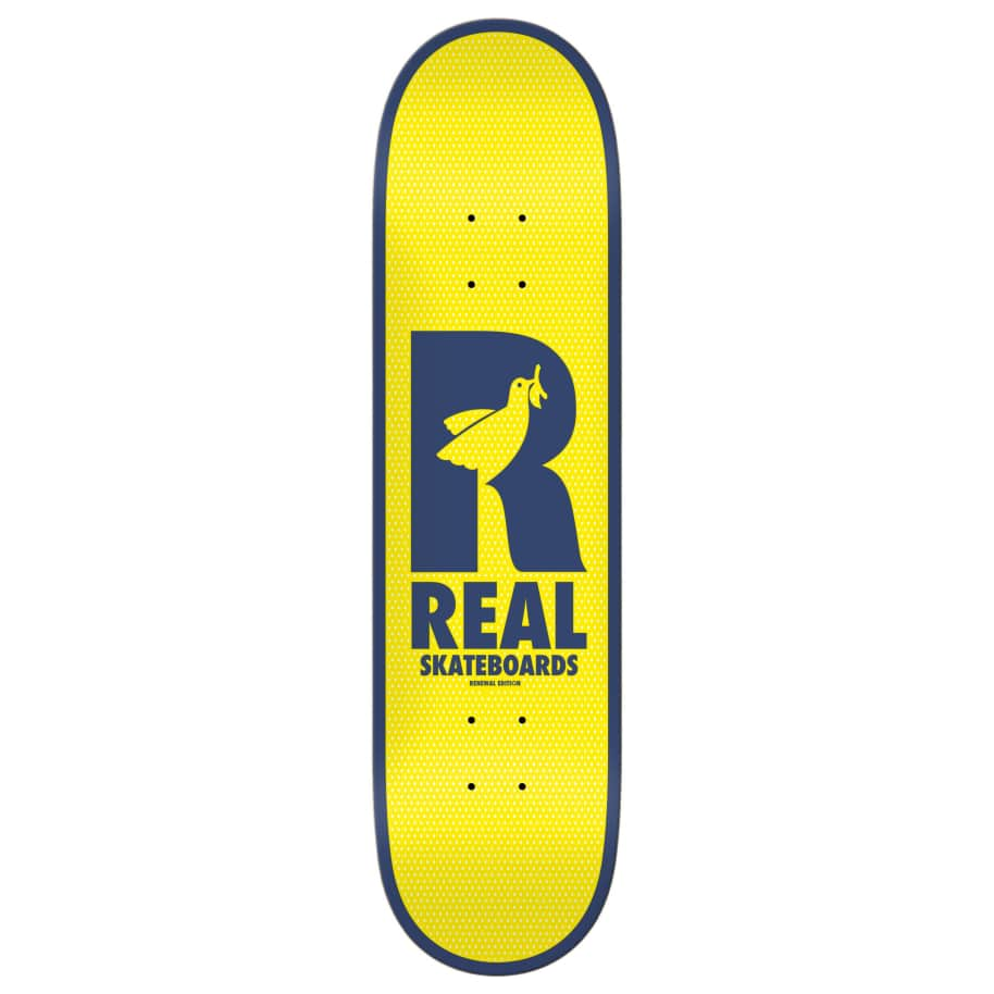 "Real | 8.38"" Doves Renwal Price Point 