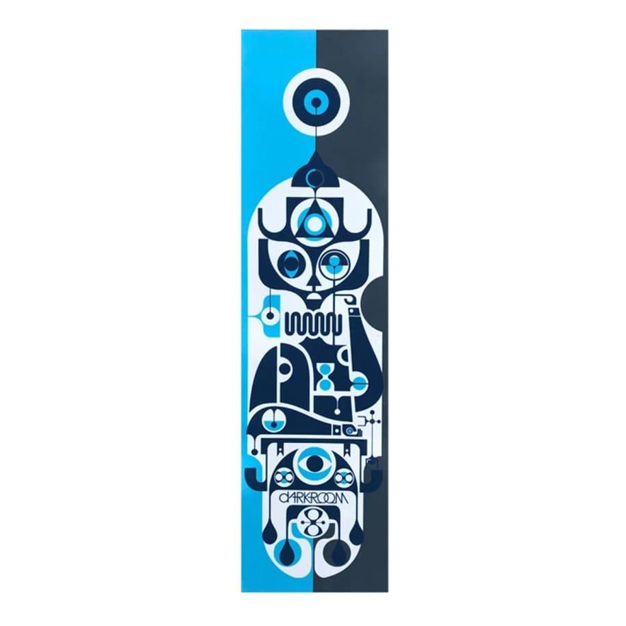 Darkroom The Alchemist Grip Sheet   Griptape by Darkroom Skateboards 1