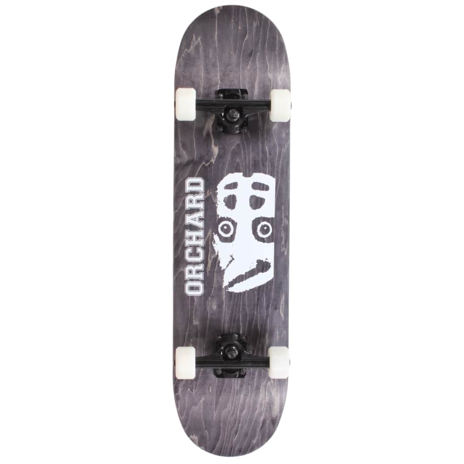 Orchard Face Off Hybrid Complete 8.0 (With Free Skate Tool) | Complete Skateboard by Orchard 1
