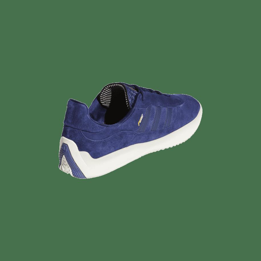 adidas Skateboarding Puig Shoes - Night Sky / Night Sky / Chalk White   Shoes by adidas Skateboarding 6