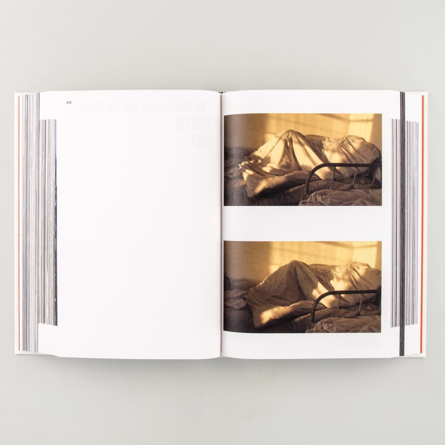 The Walking Eye | Book by Roma Publications 7