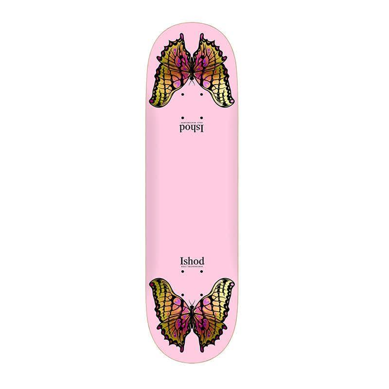 """Real - Ishod Monarch Twin Tail Deck (8"""") 