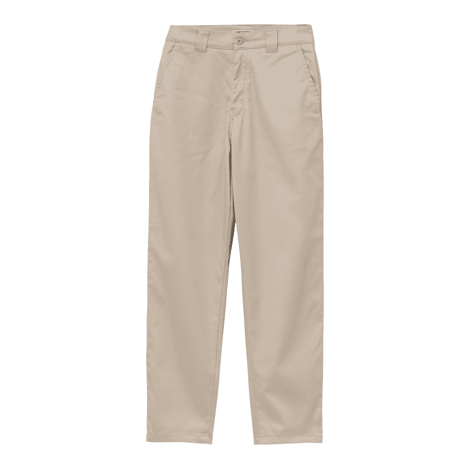 Carhartt WIP Women's Master Pant - Wall | Trousers by Carhartt WIP 2