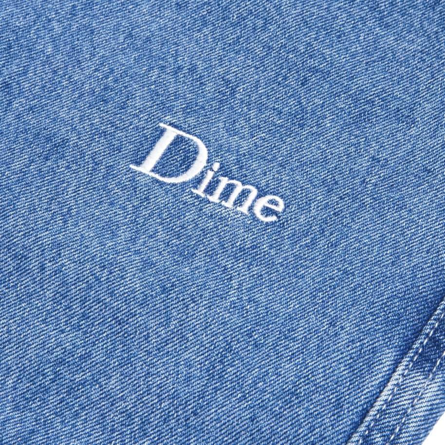 Dime Denim Pants - Light Wash | Jeans by Dime 3