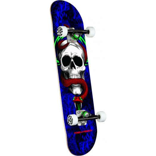 POWELL PERALTA - Skull & Snake Complete - 7.75 | Complete Skateboard by Powell Peralta 1