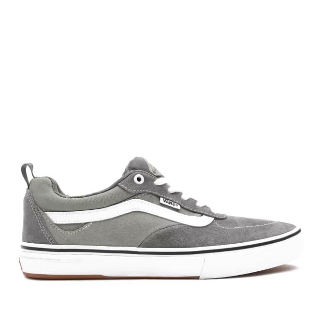 Vans Kyle Walker Pro Skate Shoes - Granite / Rock | Shoes by Vans 1
