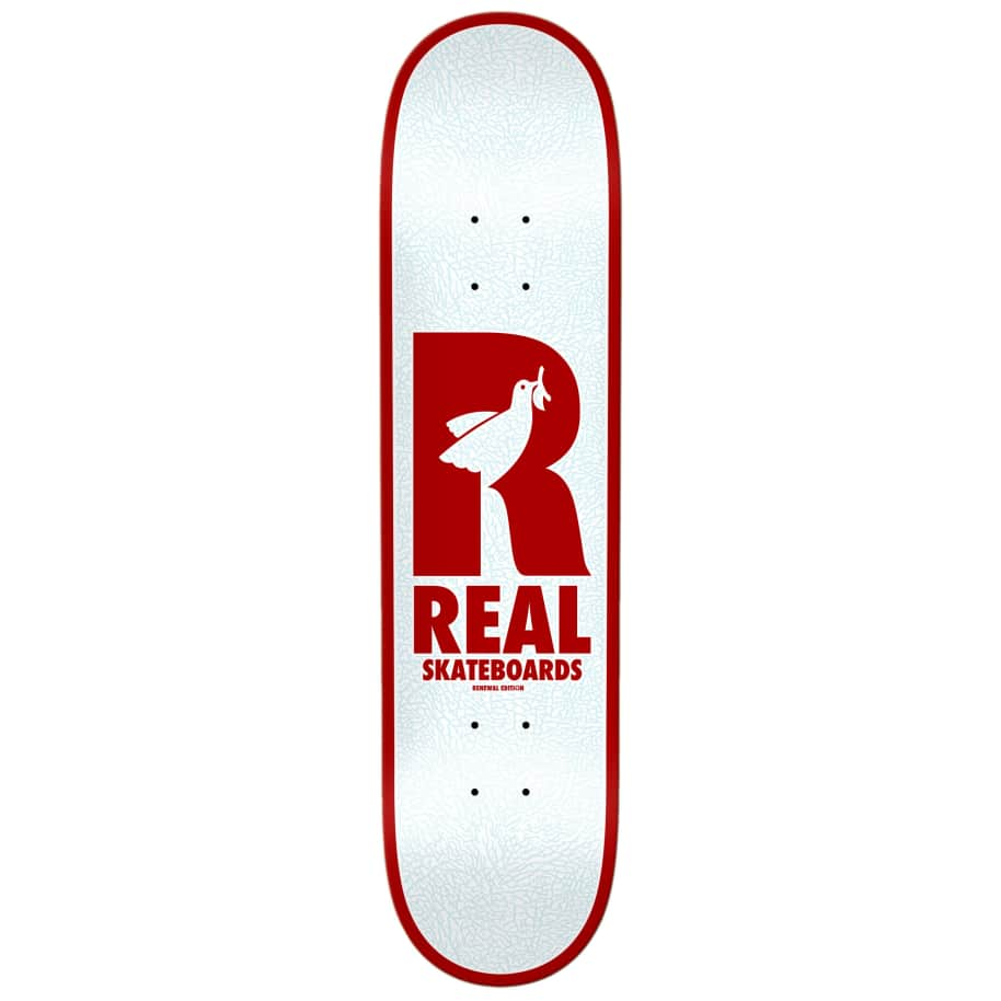 """Real 