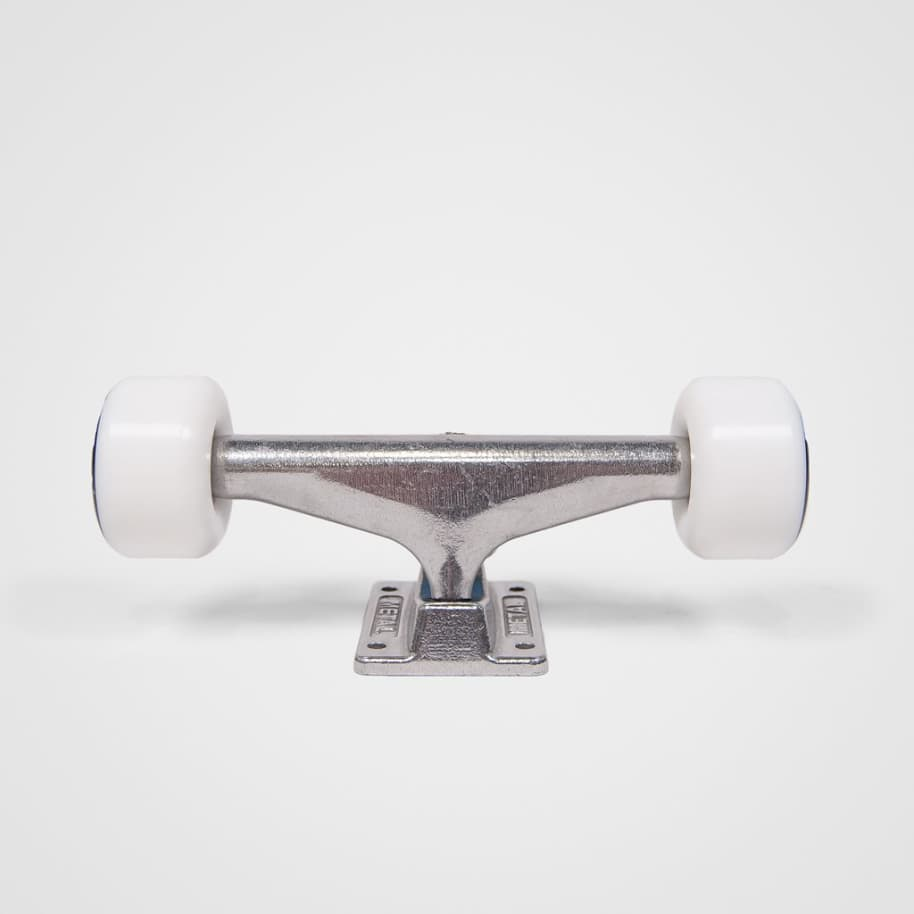 Picture - 5.25 Snack Pack Skateboard Undercarriage Kit   Trucks by Picture Wheel Company 2