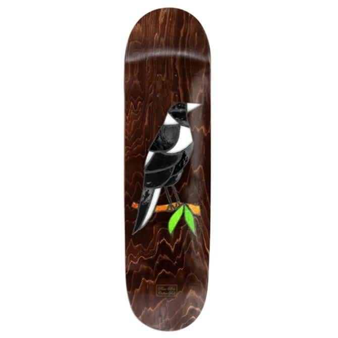 """Pass Port - Paul Stained Glass Deck (8.5"""") 