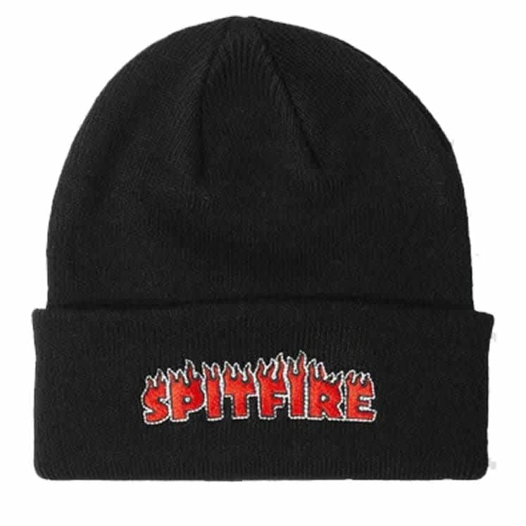 Spitfire Flash Fire Beanie | Beanie by Spitfire Wheels 1