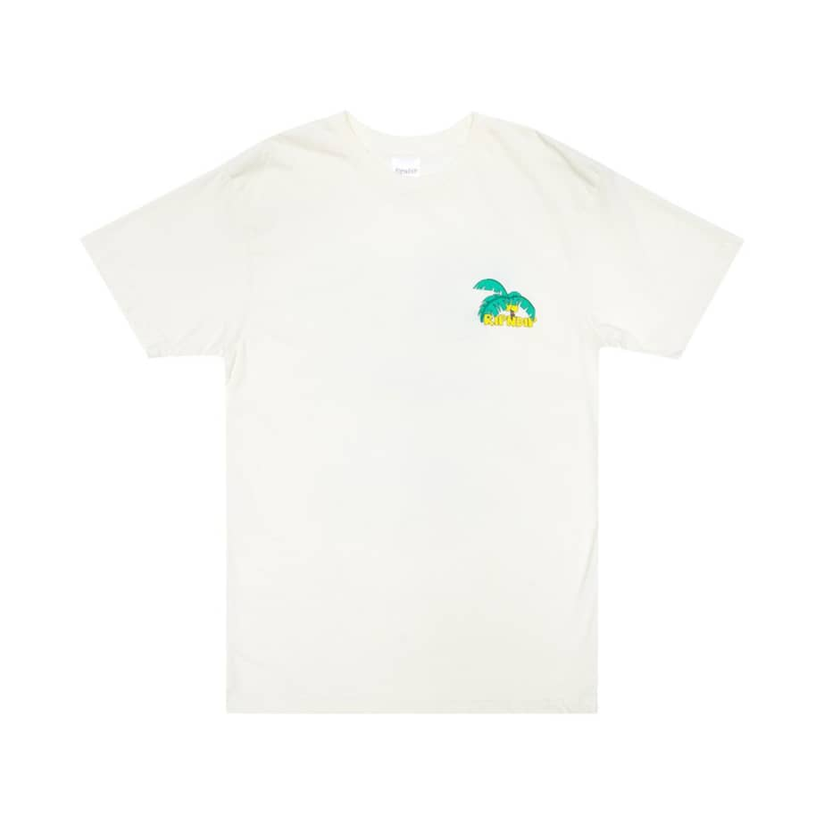 Ripndip Big Chillin T-Shirt - Natural | T-Shirt by Ripndip 2