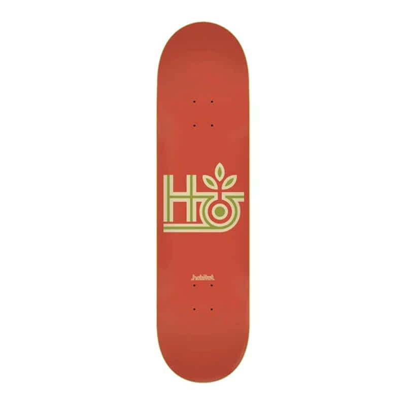 Habitat Tri-Color Pod Deck | Deck by Habitat Skateboards 1