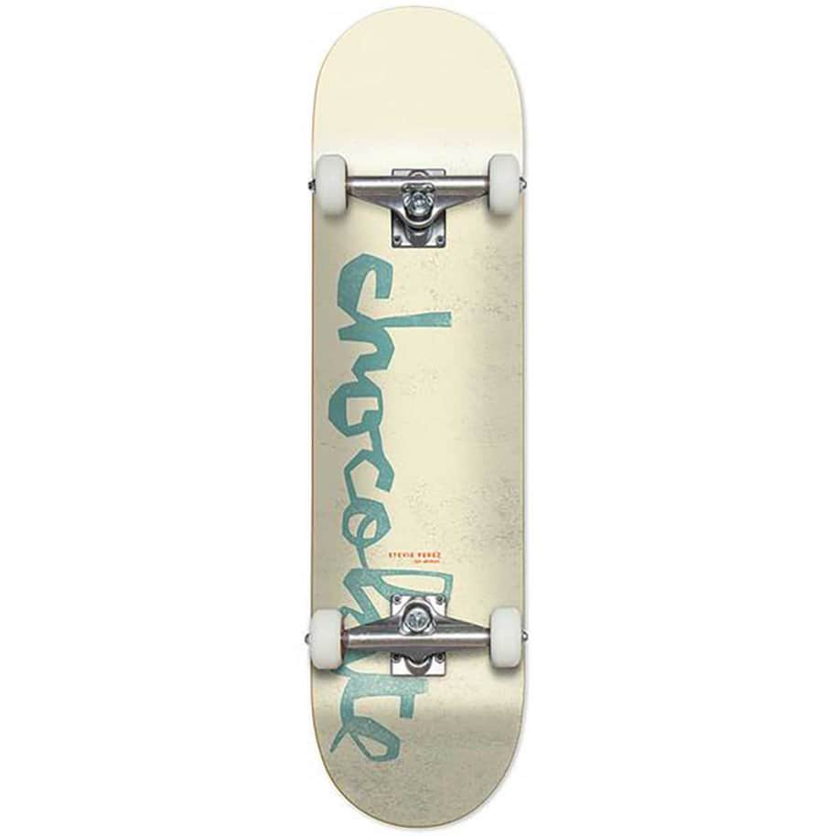 CHOCOLATE Perez OG Chunk Complete 7.75 | Complete Skateboard by Chocolate Skateboards 1