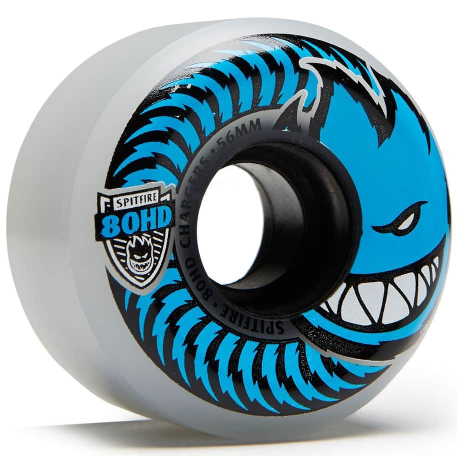 Spitfire 80HD Conical Chargers - 54mm | Wheels by Spitfire Wheels 1