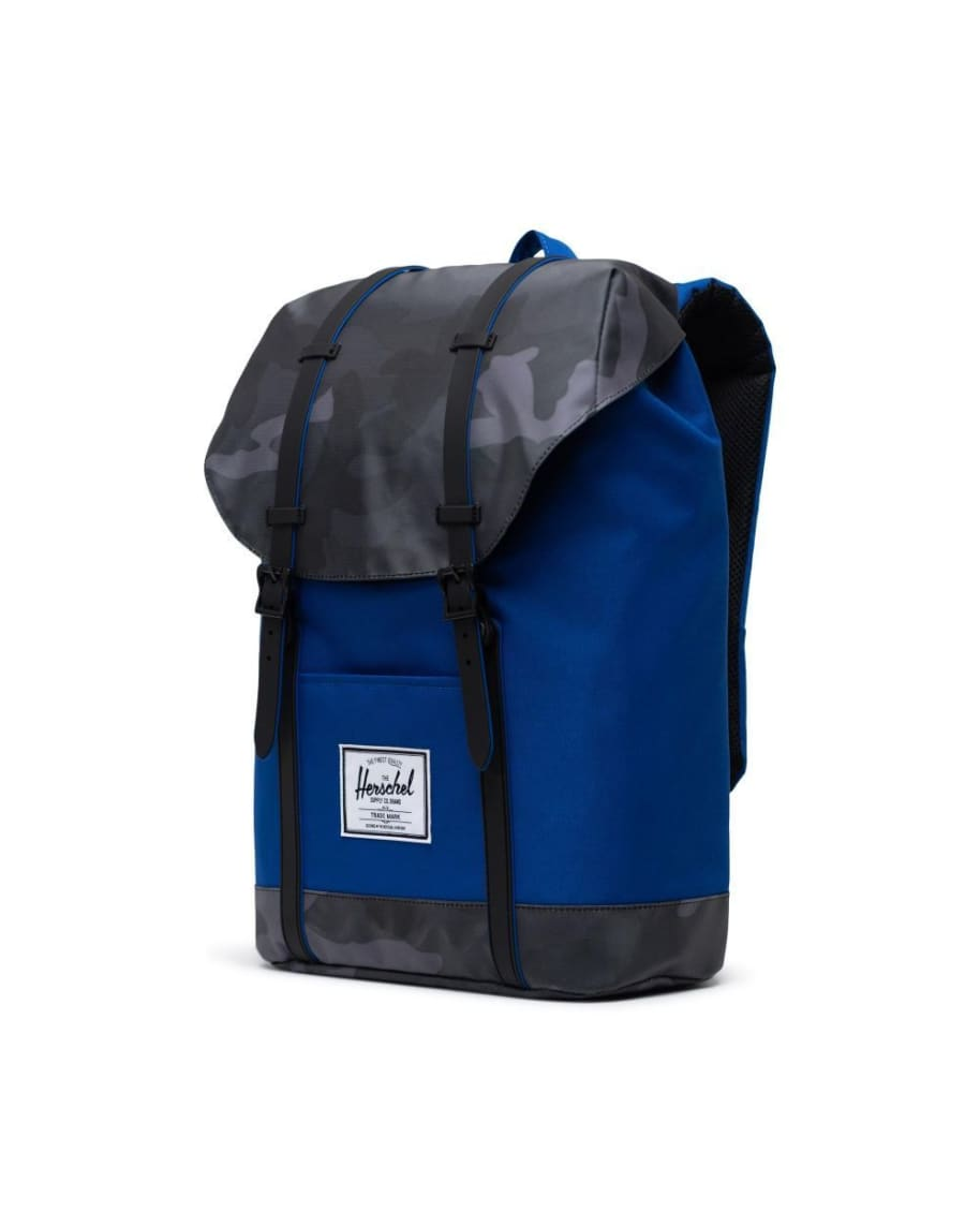Herschel Retreat Backpack - Surf The Web | Backpack by Herschel Supply Co. 3