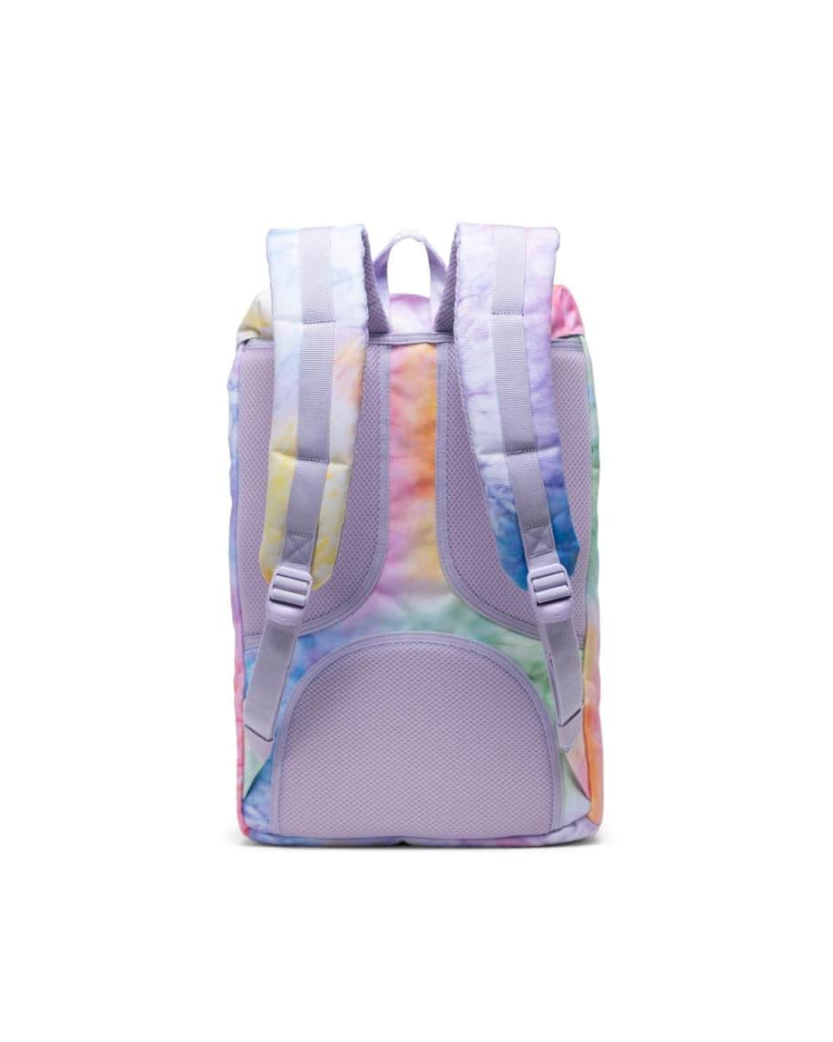 Herschel Little America Mid-Volume Backpack - Pastel Tie Dye | Backpack by Herschel Supply Co. 4