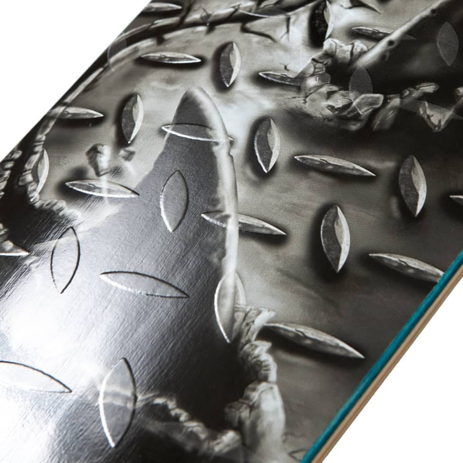 "WKND Street Shark Jordan Taylor Skateboard Deck - 8.375"" | Deck by WKND 3"