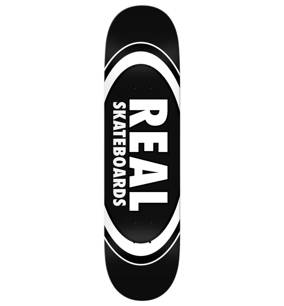Real Team Classic Oval 8.25"